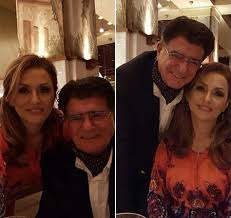 همسران محمدرضا شجریان محمدرضا شجریان
