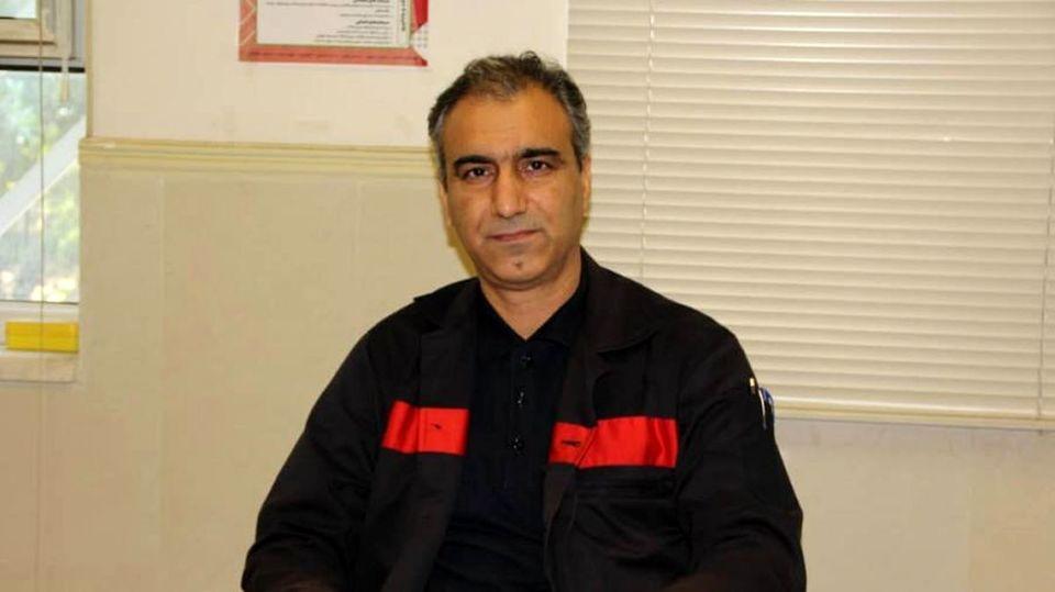 فولاد اکسین خوزستان صنعت سبز و تحقق ایمنی است