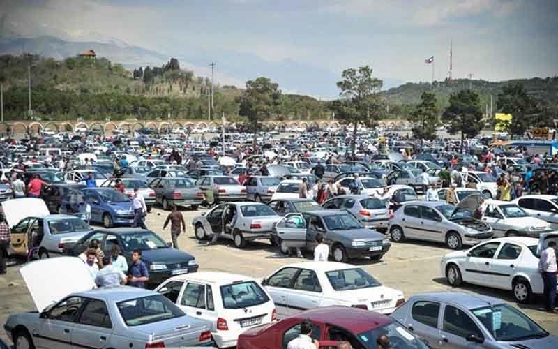 آخرین خبر از وضعیت بازار خودرو   واردات خودرو آزاد میشود؟