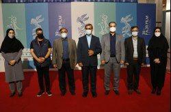 برگزاری جشنواره فیلم فجر در کیش