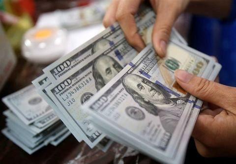 شعاع توزیع دلار ۴۲۰۰