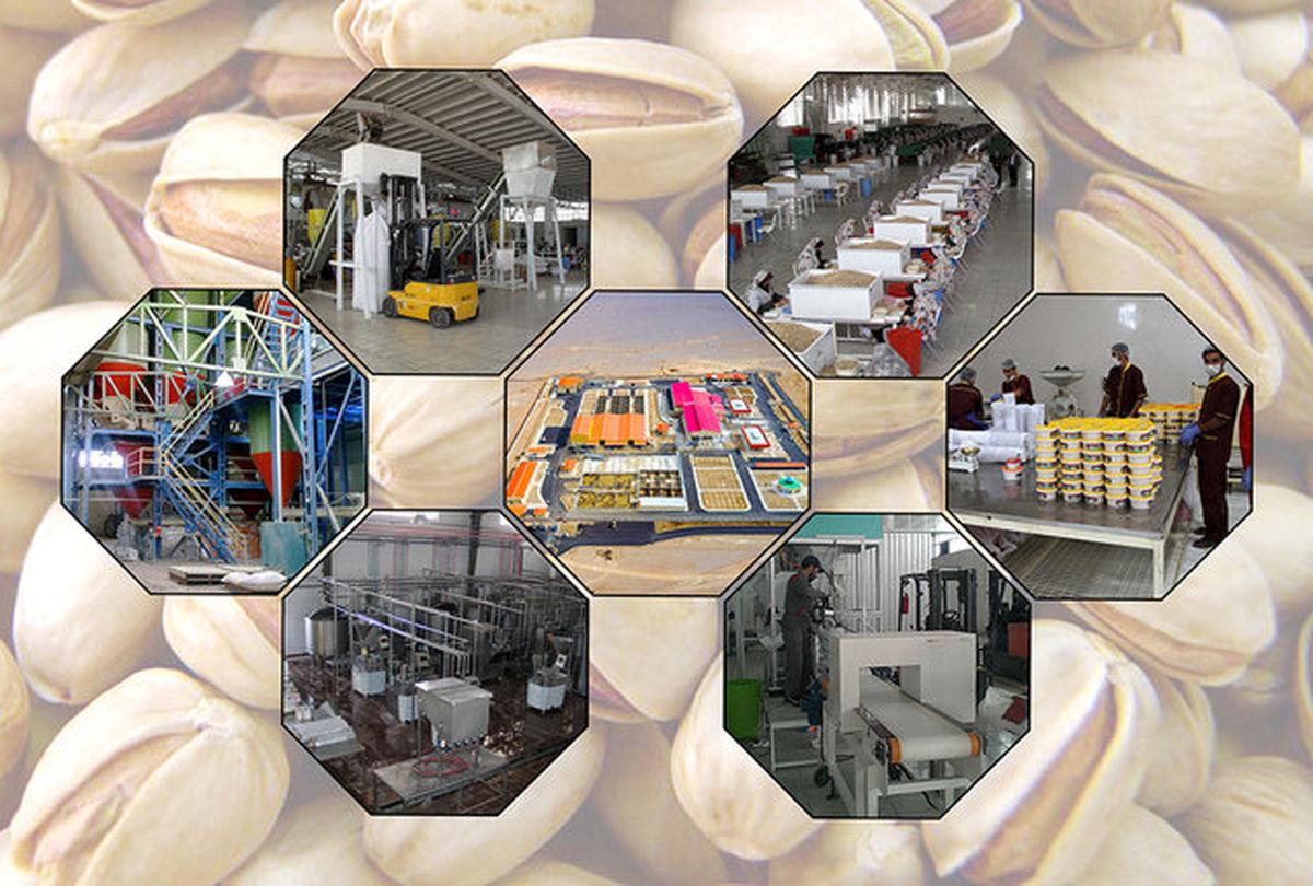 برگزاری بیش از 70 میز کالایی در بخش کشاورزی و صنایع تبدیلی