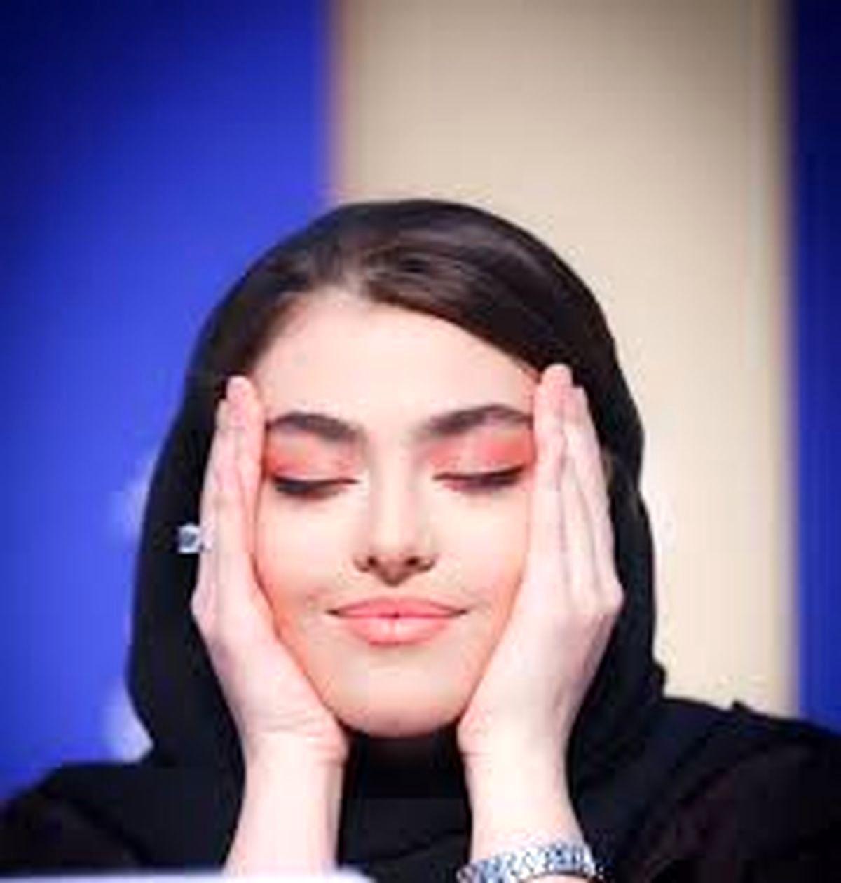 راز بزرگ فرار ریحانه پارسا از ایران فاش شد + عکس جدید