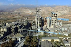 نگاهی به قیمت سیمان در رادیو ایران