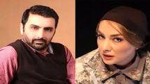 حمله بی سابقه امین زندگانی به هانیه توسلی + فیلم