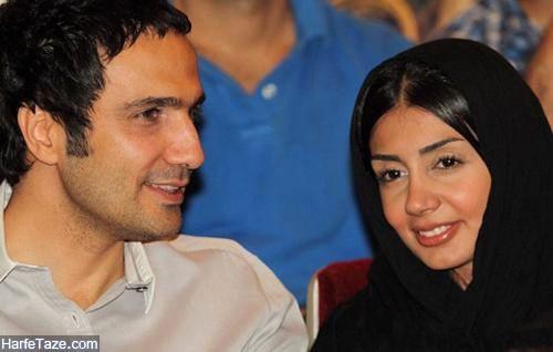 راز بزرگ زندگی شخصی محمدرضا فروتن فاش شد + عکس همسرش
