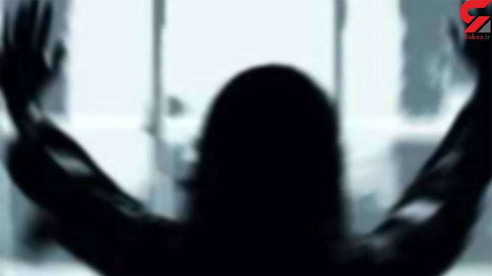 زن شیطان صفت برای دخترش لیلا مرد غریبه به خانه آورد + عکس