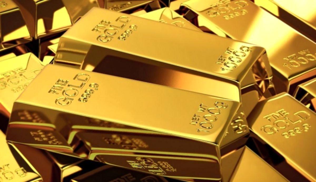 اخرین قیمت طلا در بازار جهانی چهارشنبه 9 بهمن + جزئیات