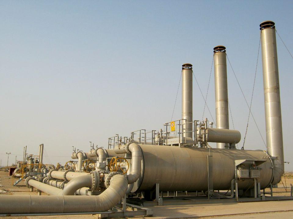 بهینه سازی یک عملیات صنعتی با استفاده از توان داخلی