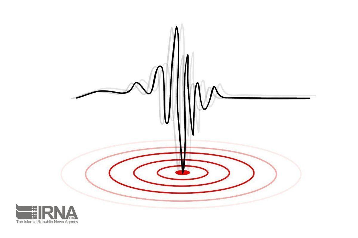 زلزله دقایقی پیش تهران را لرزاند + جزئیات