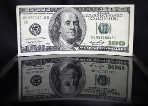 افت جالب قیمت دلار امروز پنجشنبه 14 فروردین