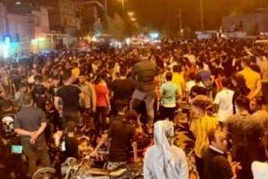 تعداد کشته های درگیری های خوزستان