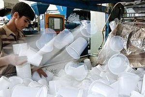 آشنایی با انواع مواد اولیه پلاستیک و گریدهای آنها