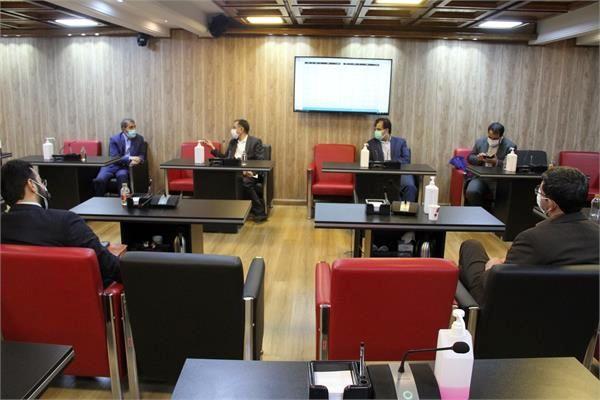 مدیران مسئول، نماینده خود در هیات نظارت را انتخاب کردند