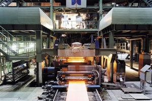 تامین تجهیزات فولادسازی سفید دشت تا پایان امسال