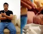 زنده شدن نوزاد فوت شده در سردخانه + فیلم تکان دهنده