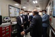 تبدیل مراکز درمانی کیش به قطب گردشگری سلامت