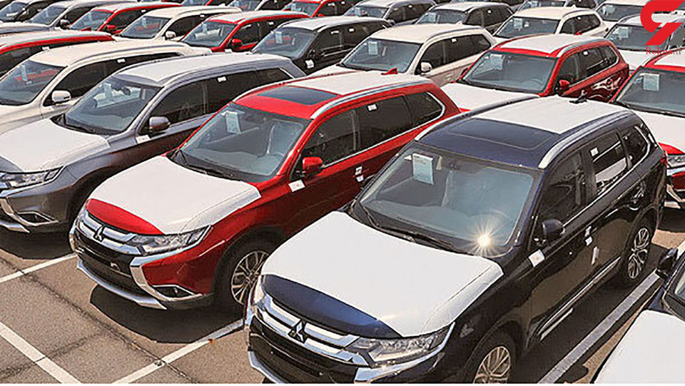 آخرین جزییات از واردات خودرو به کشور | واردات خودرو قیمت ها را صعودی کرد