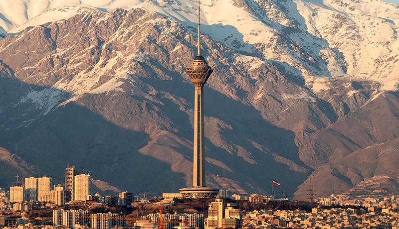 قیمت اجاره خانه در تهران چقدر است ؟