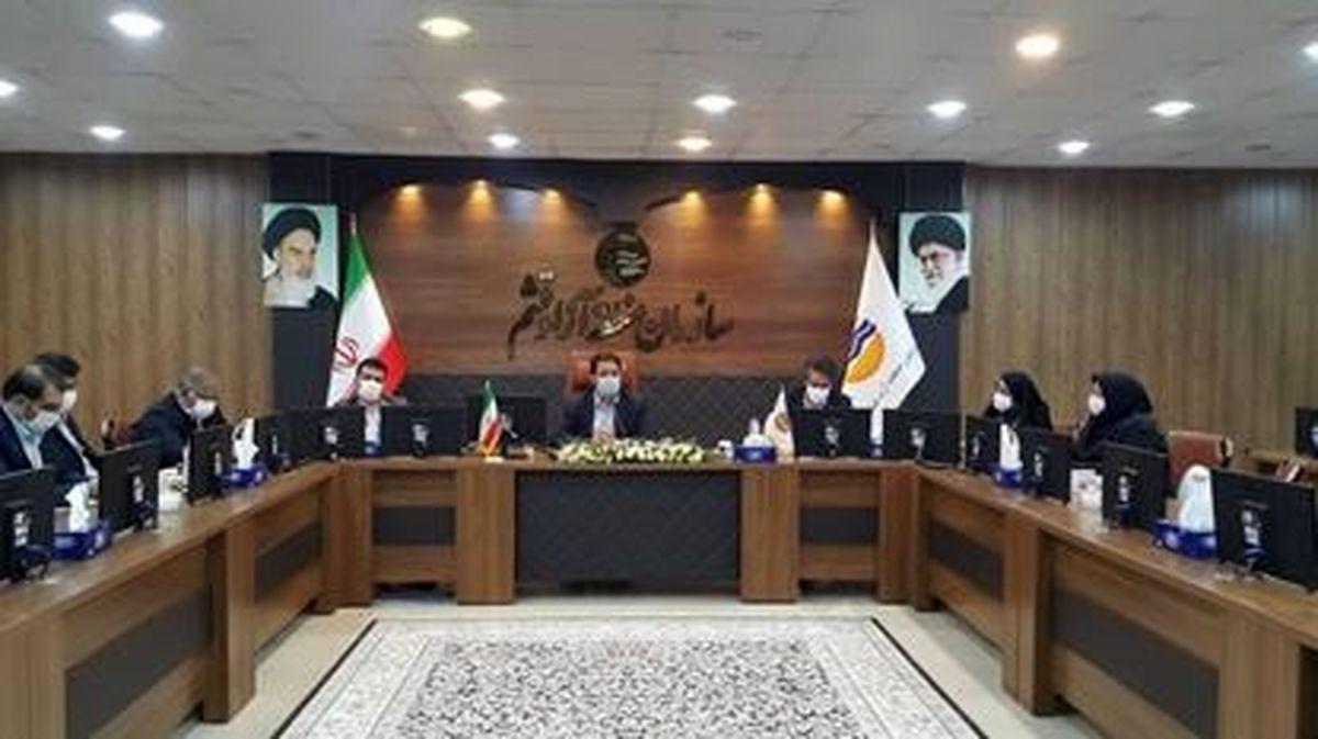 قشم شایسته قرار گرفتن در زمره 8 شهر دوستدار کودک ایران است