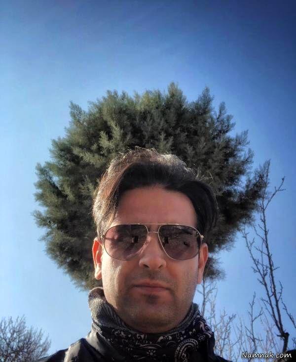عکس امیرحسین آرمان