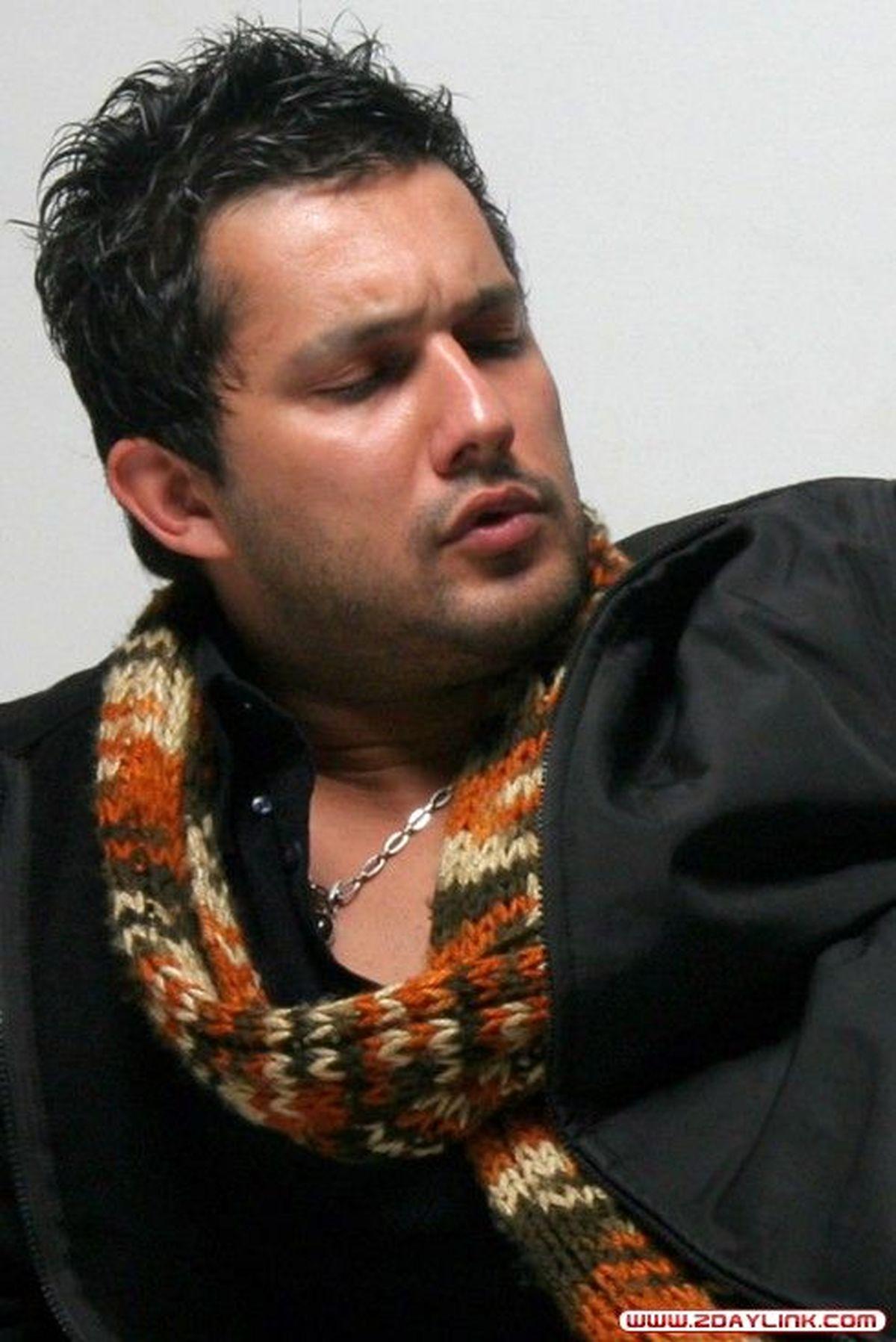تغییر جنسیت حامد بهداد + فیلم