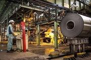 واحد تولید آهن اسفنجی مجتمع فولاد قائنات افتتاح شد