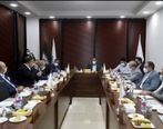 توسعه و ارتقای زیرساخت ها از اولویتهای اصلی سازمان منطقه آزاد کیش