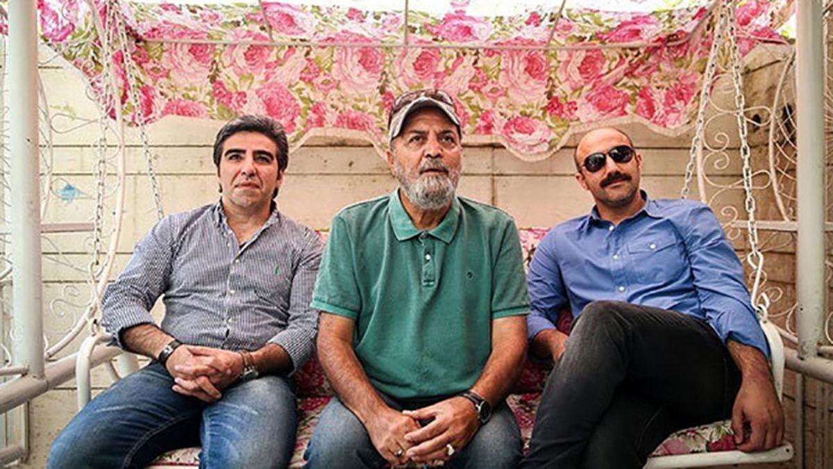 جدایی محسن تنابنده از کارگردان «پایتخت» + جزییات