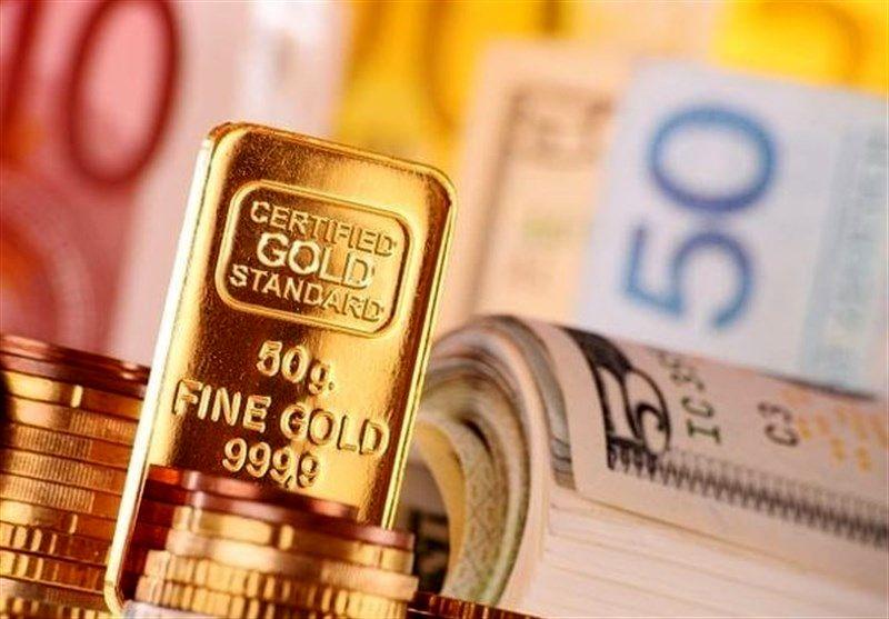 مرور بازار طلا ، سکه و دلار در بازار پنجشنبه 3 بهمن + جزئیات