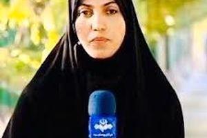 حمله بی سابقه مجری جنجالی صداوسیما به وزارت امور خارجه + عکس