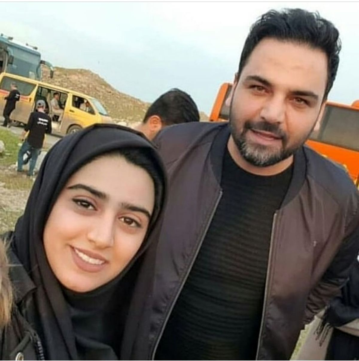 احسان علیخانی ازدواج کرد عکس مراسم ازدواج و همسرش
