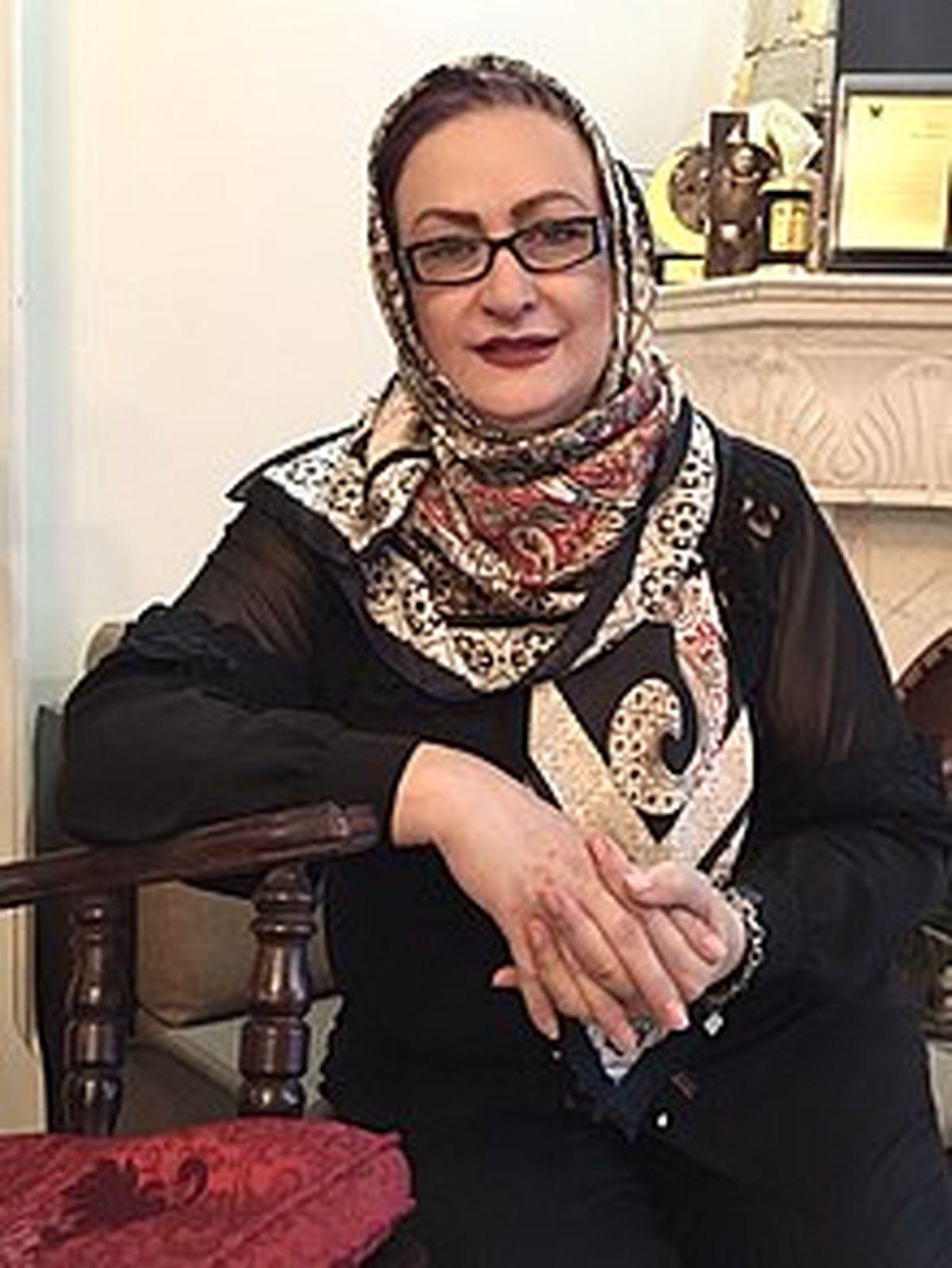 صحبت های عجیب مریم امیرجلالی در رابطه با هک شدن اینستاگرامش+فیلم جنجالی