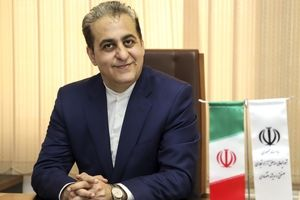 انتصاب مجید صفدری به عنوان معاون توسعه مدیریت دبیرخانه شورای عالی مناطق آزاد  و ویژه اقتصادی