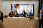 فجر انرژی در مسیر رشد شرکت های داخلی؛ 3 تفاهمنامه امضا شد
