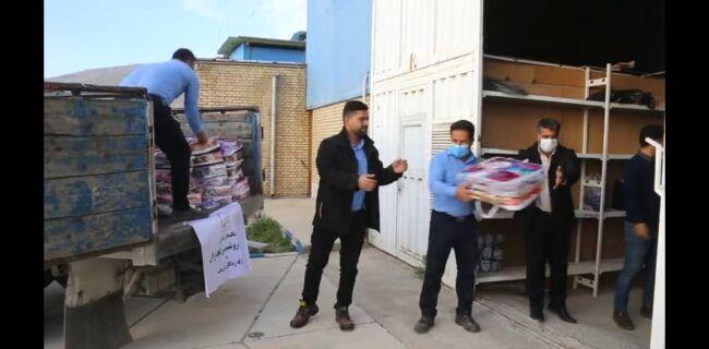 کمک چهار میلیارد ریالی پتروشیمی گچساران به زلزله زدگان سی سخت و دنا