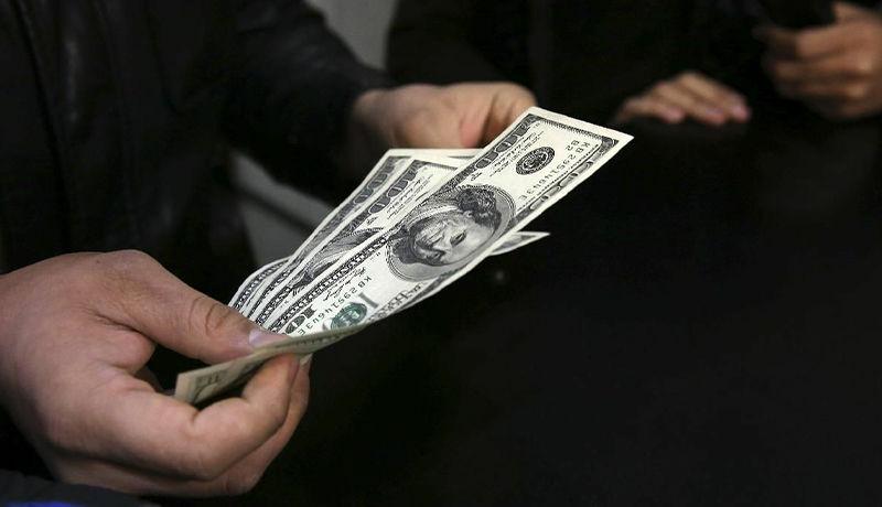 دلار در روز های اینده گران می شود + قیمت