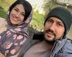 شاهرخ استخری از همسرش طلاق گرفت + علت طلاق