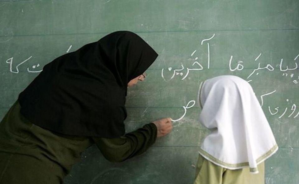 خبری مهم برای معلمان | حقوق معلمان در مسیر افزایش