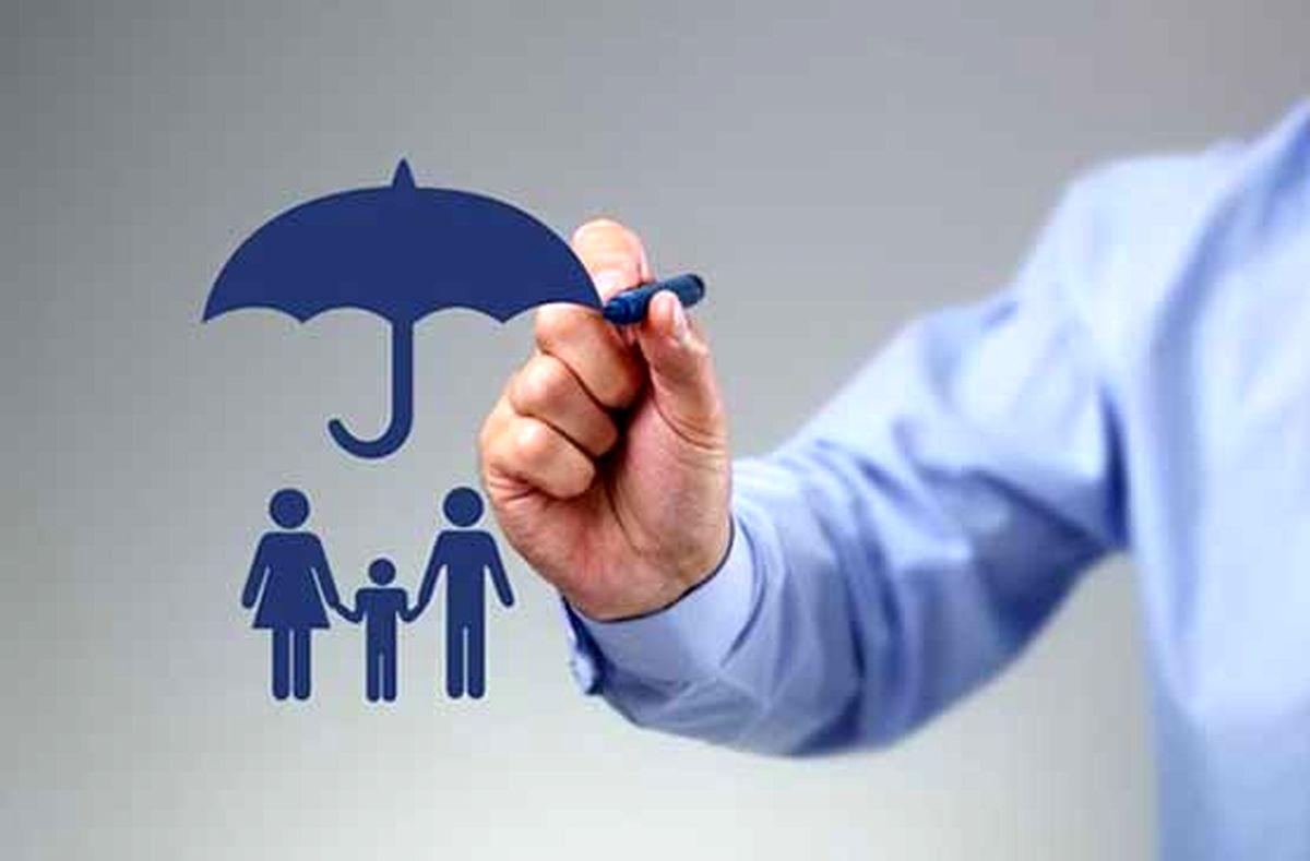 چه کسانی بیمه تامین اجتماعی رایگان دریافت می کنند ؟