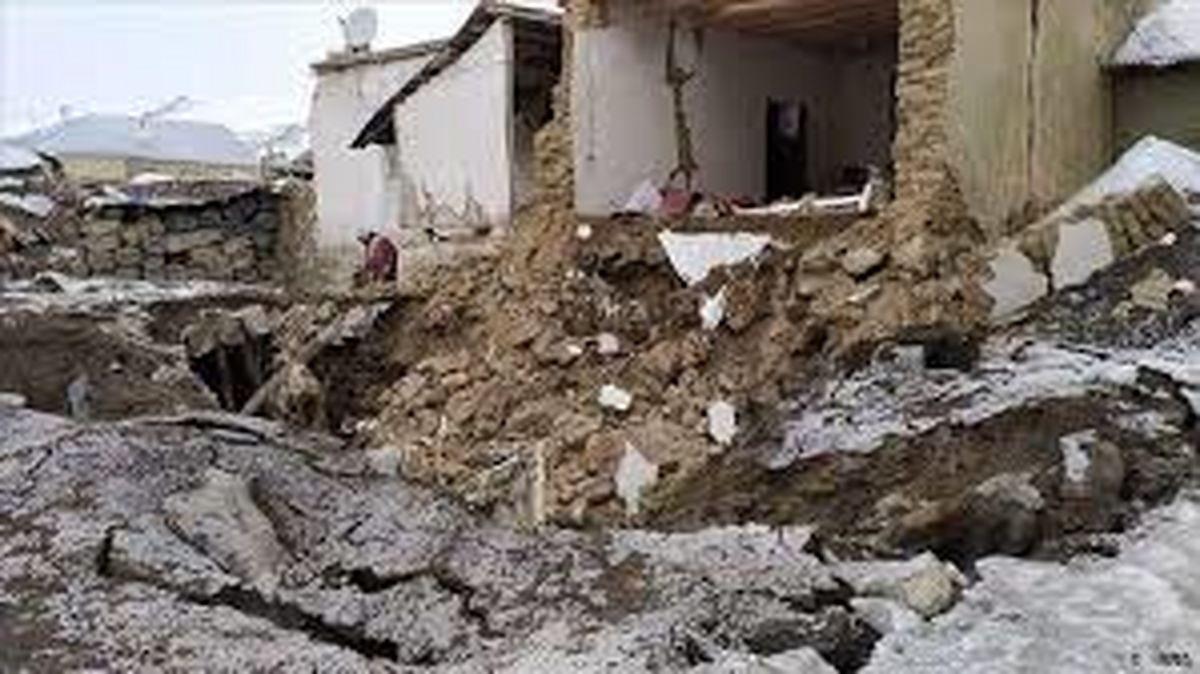 فوری / اماده باش زلزله در تهران + فیلم