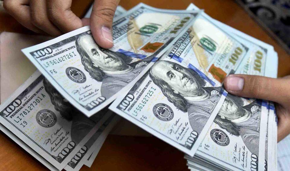 قیمت دلار و یورو در صرافی ملی امروز 10 مهرماه | قیمت دلار صعودی شد
