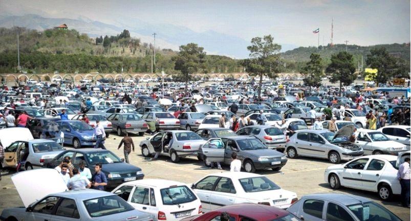 قیمت خودروهای سایپا + جدول
