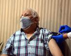 واکسیناسیون گروه سنی بالای ۸۰ سال در کیش