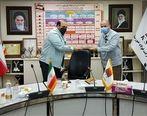 انتصاب قائم مقام مدیرعامل در امور شرکت ها، مجامع و مسئولیت های اجتماعی فولاد خوزستان