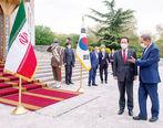 از سرگیری توافقات گذشته ایران و کرهجنوبی