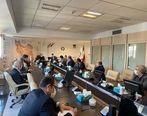 برگزاری جلسه مدیران حسابرسی مستقل شرکت های تابعه تاصیکو