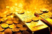 طلا گران می شود | جمعه 7 اذر