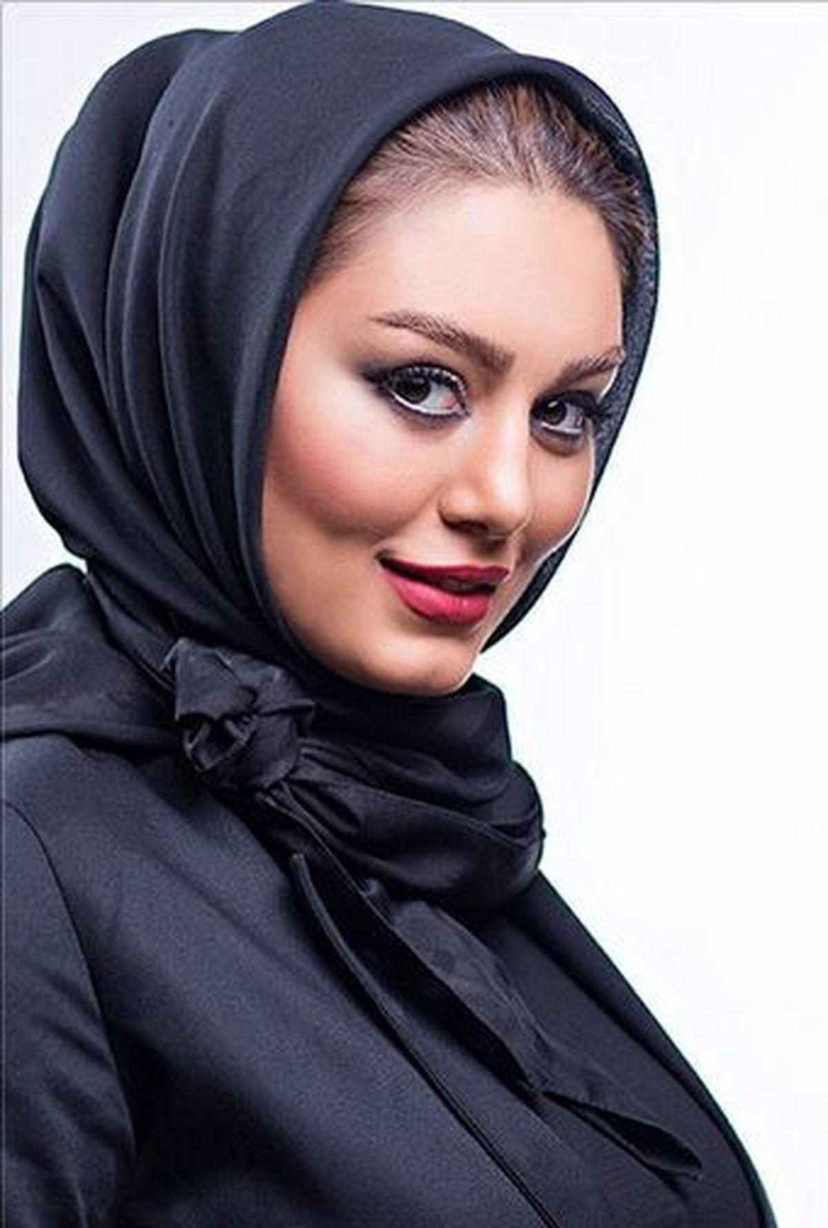 حلقه ازدواج سحر قریشی جنجالی شد + عکس
