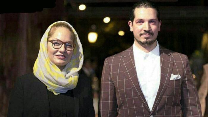 ۱۰ نکته درباره مهناز افشار و یاسین رامین و یک جدایی